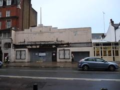 Hammersmith Palais de Danse - Hammersmith (Southern Driver) Tags: hammersmith palais london brandon flowers music joe strummer clash dance u2 kasabian fall derelict disused de danse