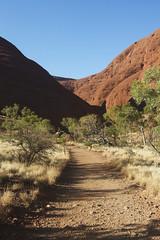 Kata Tjuta Pictures 395 RS (Swebbatron) Tags: fujif20 katatjuta northernterritory australia theolgas valleyofthewinds 2008 radlab lifeofswebb travel redcentre groovygrape
