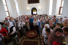 058. The Feast of Saint John, Wonder-worker of Shanghai and San Francisco in Adamovka Village / Свт. Иоанна Шанхайского в Адамовке 02.07.2017