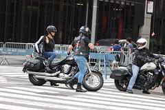 14.Motorcyclists.BeforeParade.NYC.25June2017 (Elvert Barnes) Tags: 2017 newyorkcitynewyork newyorkcityny nyc newyorkcity2017 nyc2017 june2017 25june2017 gaypride gaypride2017 47thnycgaypride2017 sunday25june2017nycgaypridetrip streetphotography2017 streetphotography newyorkcitystreetphotography nycstreetphotography2017 sirenswomensmotorcycleclub sirensmotorcycleclubnyc2017 sirensmotorcycleclubnyc 5thavenue 5thavenue2017 5thavenuenewyorkcitynewyork 5thavenuenyc2017 before47thnycgaypride2017parade assembly47thnycgaypride2017parade motorcyclistsassembly47thnycgaypride2017parade