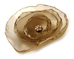 ROMANTIC BROWNIE ROSE FLOWER BROOCH (ayawedding) Tags: accessories weddings christmasholidays chocolatecoffee europeanstreetteam bridesbridesmaids ayaweddingdesign broochcorsagepin etsyholidaysale coutureloverose fairyisotteam fallwinterbrown mossbrowniesoft msteamwomen