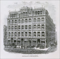 Taylor's Building