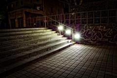 Stairway HDR (55Laney69) Tags: photoshop high nikon dynamic elements pro range dri hdr photomatix d40 tonemapping