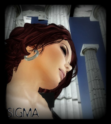 SIGMA Jewels/ Dorian earrings