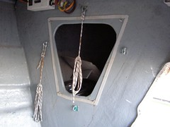 Apparition hull glass (SeaBrookMarine) Tags: boat apparation boatrepair boatmaintenance seabrookmarine