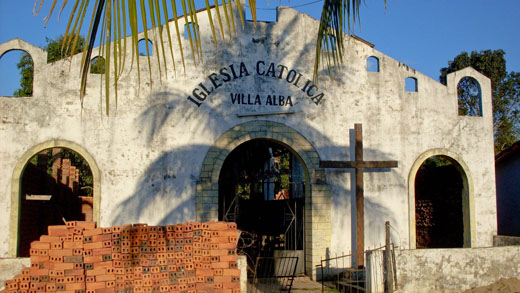churchvillaalba520
