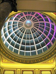 ENTRANCE HALL DOME (Norfolkboy1) Tags: england london nationalgallery dome entrancehall guesswhereuk gwuk guessedbysimonk
