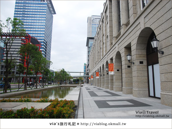 【貴婦百貨】台北傳說中的貴婦百貨公司~BELLAVITA3