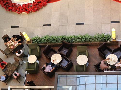 IMG_5133 咖啡豆咖啡座,马来西亚