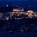 Akropolis by Night