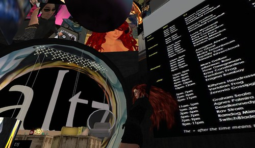 raftwet at alt7 in second life