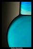 Shapes + Shades (Stathis Chatzistathis) Tags: blue light stilllife macro green water glass closeup d50 lights bottle nikon colours drink magic sb600 nikkor liquid 2009 glas breathtaking vr stathis 1685 top20blue 1685vr