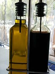 Oil and Vinegar (sfPhotocraft) Tags: california ojai 2009 azu oilandvinegar