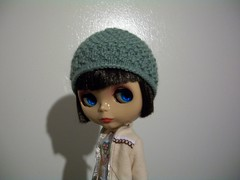 Maggie and the hat 1/52