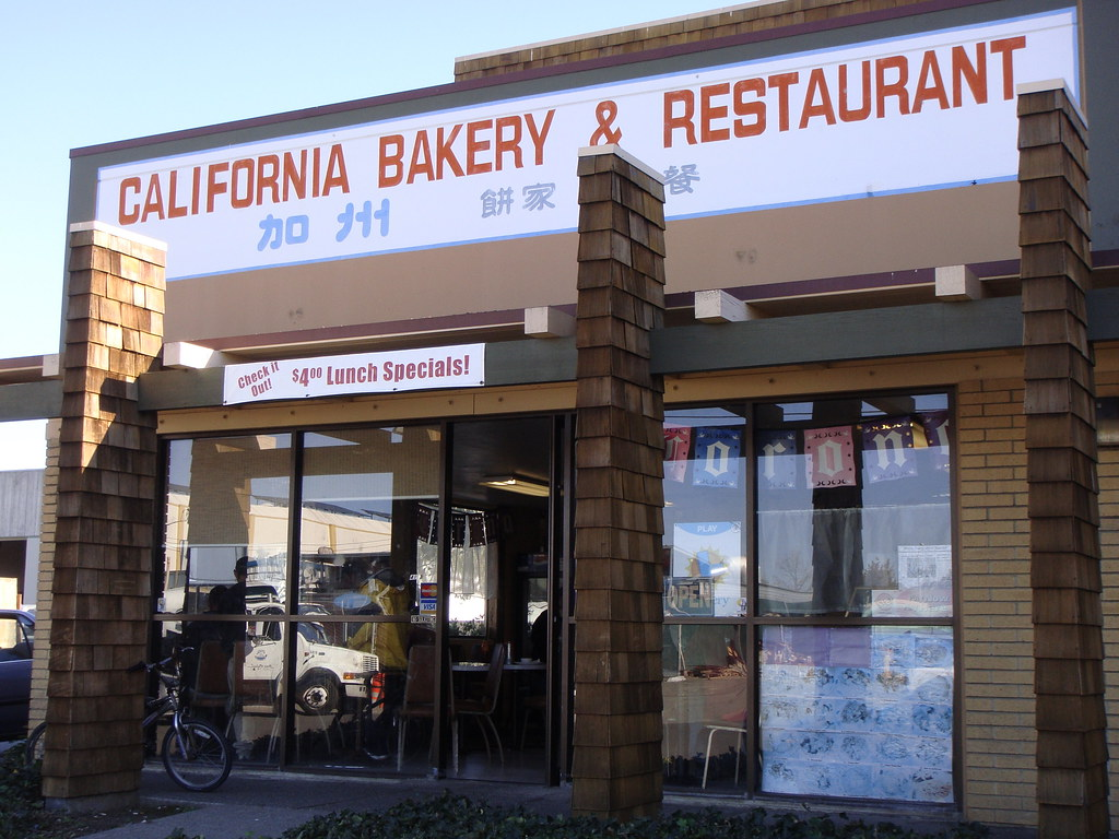 California Bakery & Restaurant