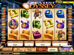 Greates Odyssey