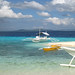 Pamilacan Island in Bohol Province