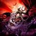 Vampire VS Werewolf  VTda info