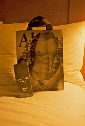 Perfumes Abercrombie Fitch