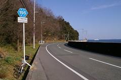 県道195