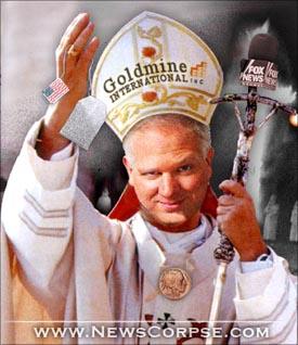 Pope Glenn Beck