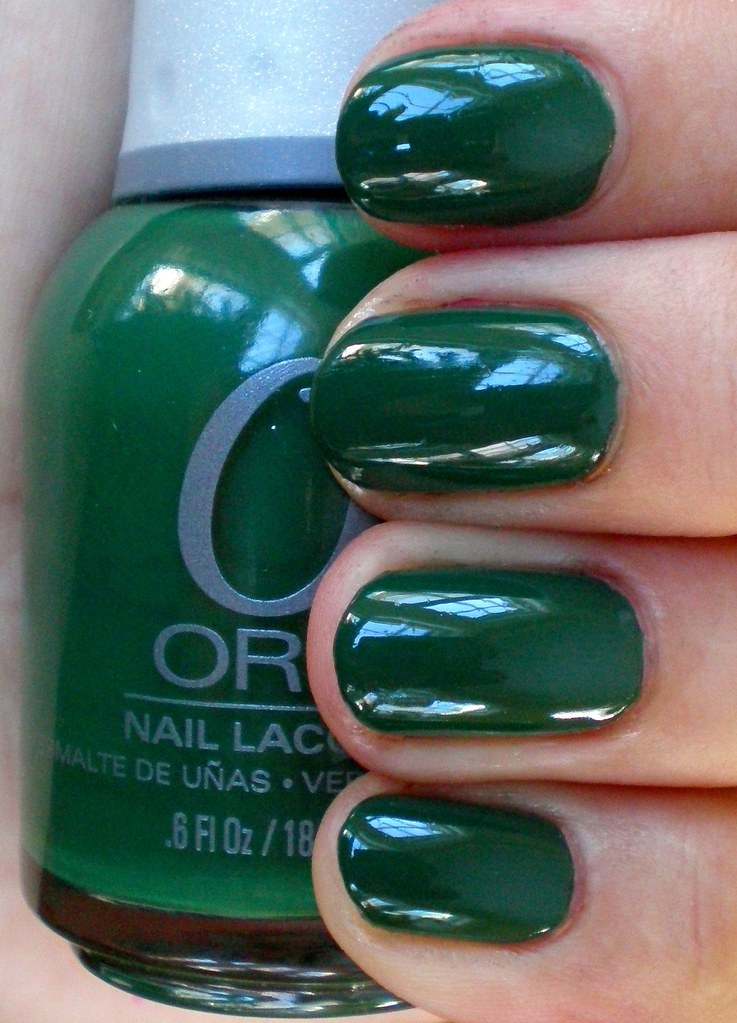 Orly Spring 2010 Bloom Collection, Plus My Apologies (and a List of ...
