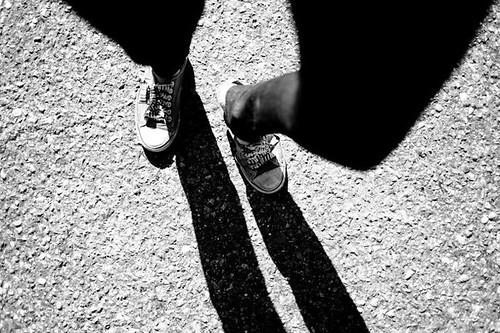 shoeslegs