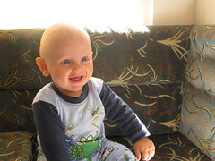 Childlike Faith (NadiaPashkevich) Tags: baby sun love hope faith yemen childlike