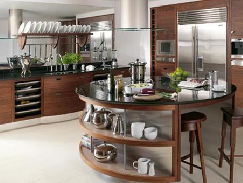 fotos cozinhas bonitas