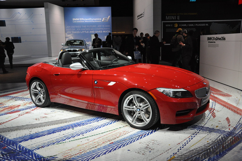 Bmw Z3 Club France Afficher Le Sujet Z4m Evolution