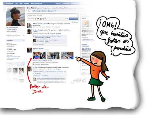 conseguir amigos en facebook