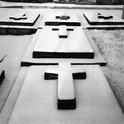 Glasnevin Crosses (3/365)