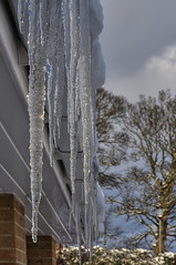 Icicles (Taffe1) Tags: winter ice stunningphotogpin