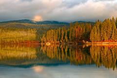 Lake Britton @ First light 2
