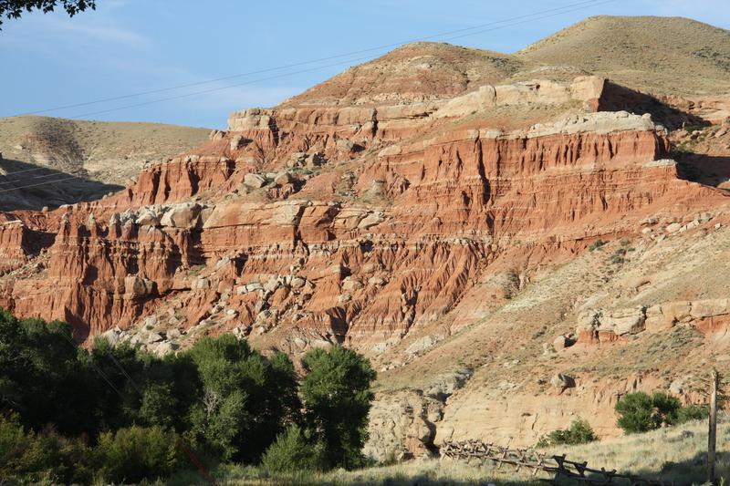 Western Landscape 10