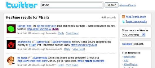 haititwitter