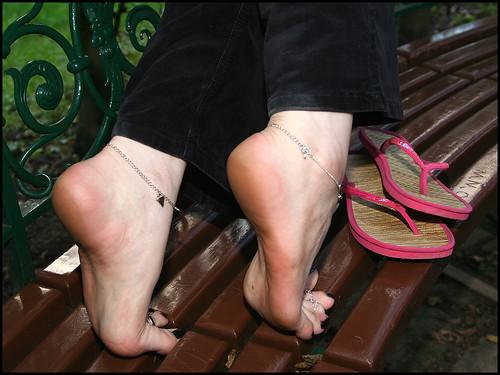 Persian Foot