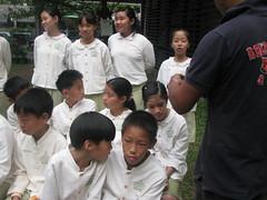 Tipiṭaka Interview Siam Saam Tri School 2010