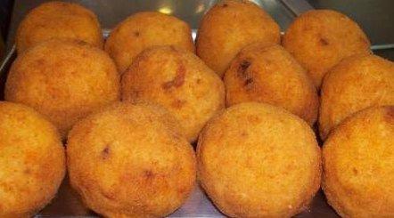 riceballs or arancini