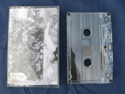 Emeralds - Grass Ceiling - Fag Tapes