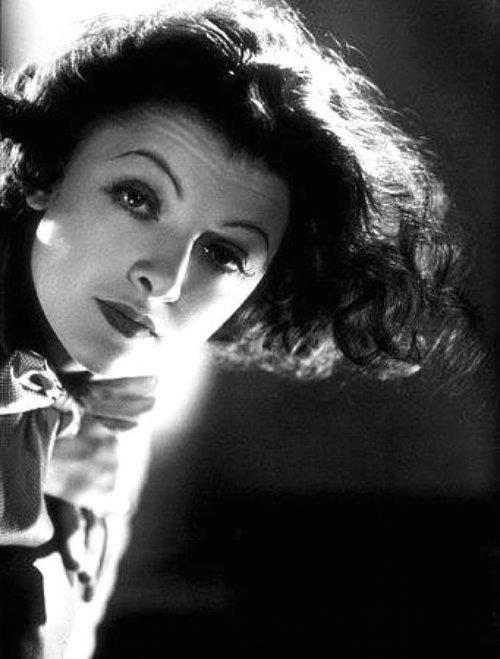 Classic Film Star: Myrna Loy