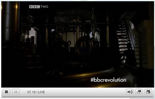 #bbcrevolution