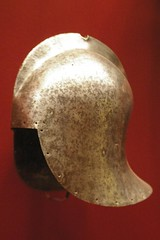 Sallet (THoog) Tags: nyc newyorkcity newyork armor armour themet metropolitanmuseumofart armatura armadura armure rstung thoog