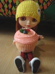 Mmm....Cupcakes