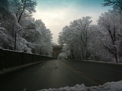 Rock Creek Parkway