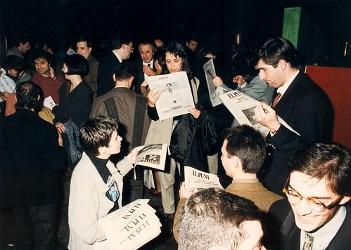 El Punt Maresme 1995