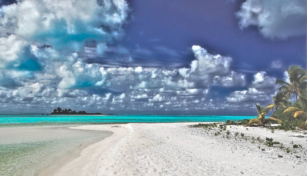 Cook Islands HDR