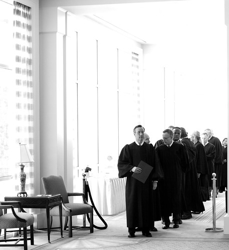 judges by greg westfall., on Flickr