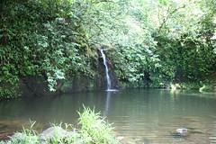 Hana Highway, Haipuaena Falls
