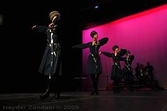 Qafa Dance (Z@nd3X) Tags: circassian chechen adiga noxchi qafa lowzer qoqaz
